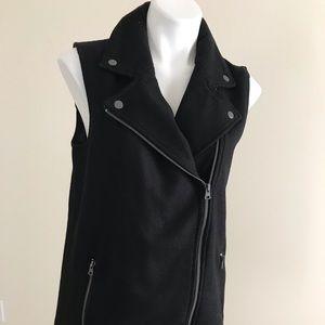 Medium warm vest